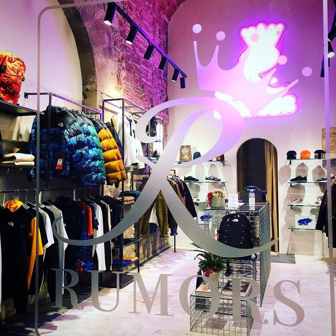 allestimento di design per negozi e showroom di moda by situér milano