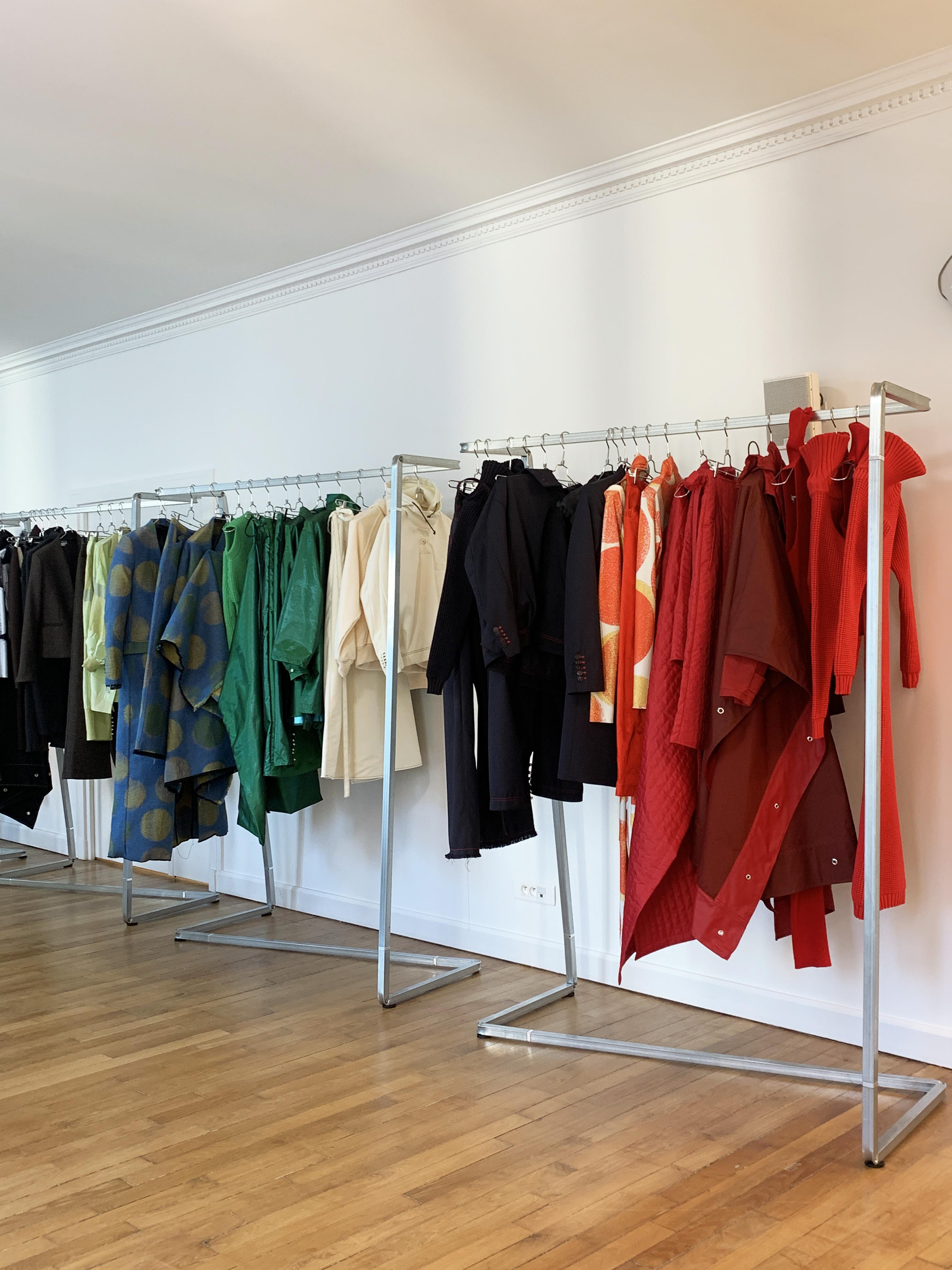 stender design  showroom