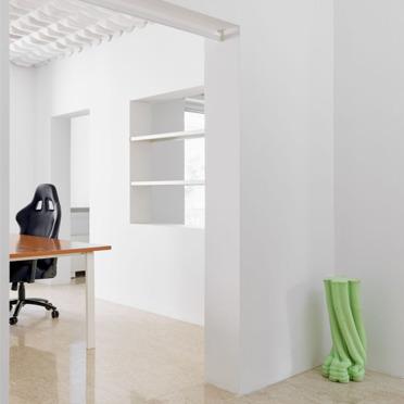 Palazzina Sunnei - la nuova sede del Brand