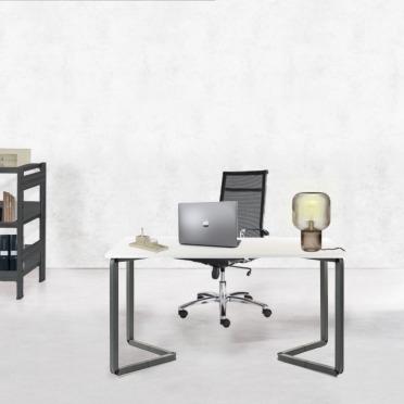 Arredare l'ufficio con mobili industrial