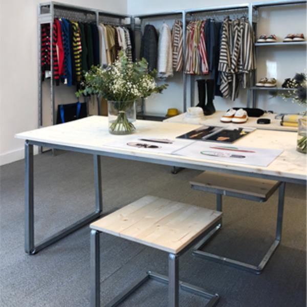 """Noleggiare arredamento di design per animare un ambiente e """"situare"""" lo stile"""