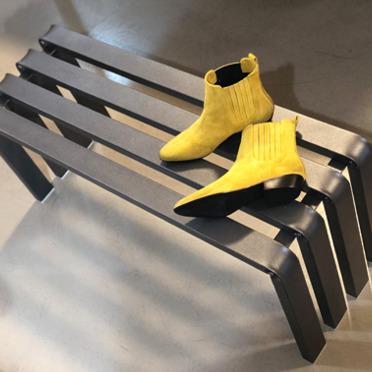 Sedute di design minimal per uno stile esclusivo