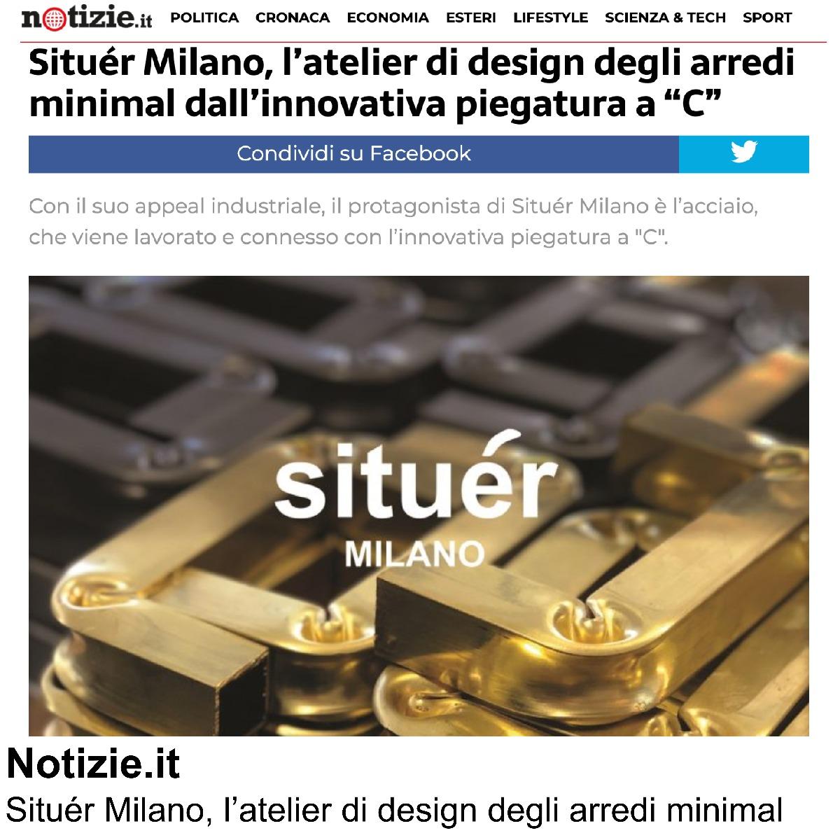 situèr milano su notizie.it