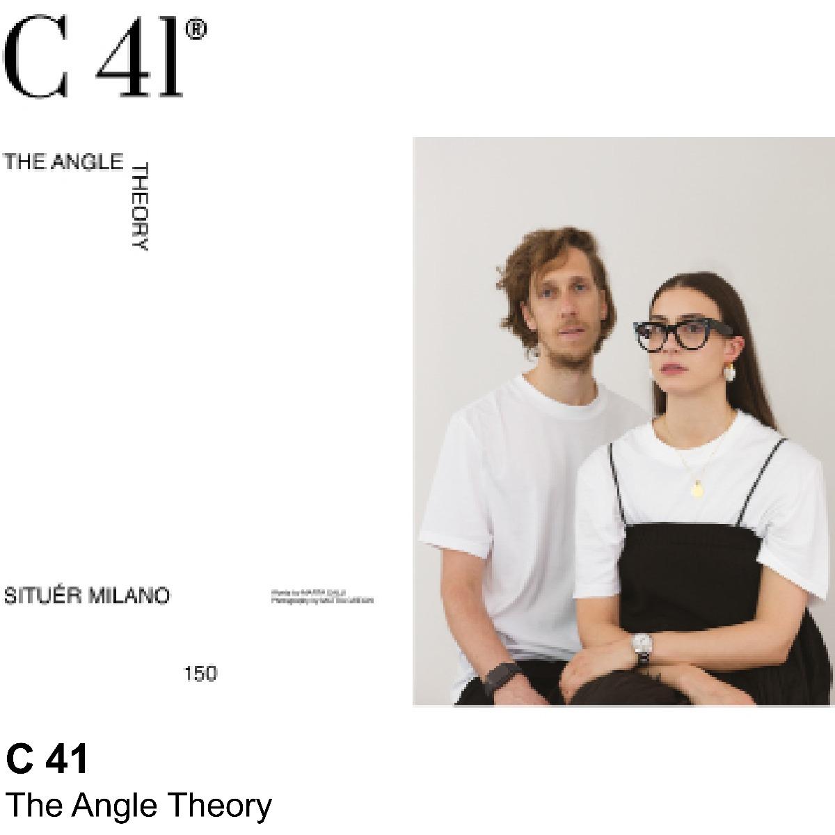 situèr milano intervista per c41 magazine